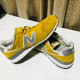 New Balance - ニューバランス^996 24センチ