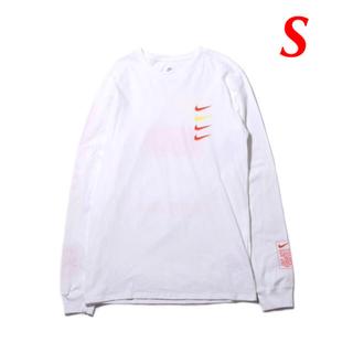 NIKE - ナイキ スポーツウェア メンズ ロングスリーブ Tシャツ