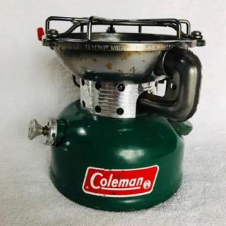 Coleman - 値下げ コールマン シングルストーブ502-700 75/11月製造