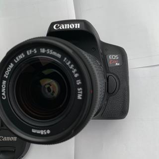 Canon - eos kissx8i  18-55isSTM