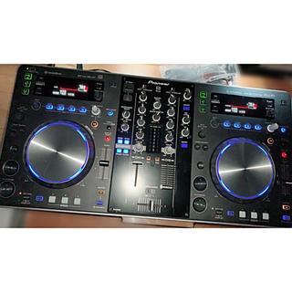 パイオニア(Pioneer)の【中古】Pioneer XDJ-R1(CDJ)