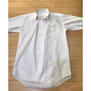 シマムラ(しまむら)の半袖 カッターシャツ 170 メンズ 中学生 高校生(ブラウス)