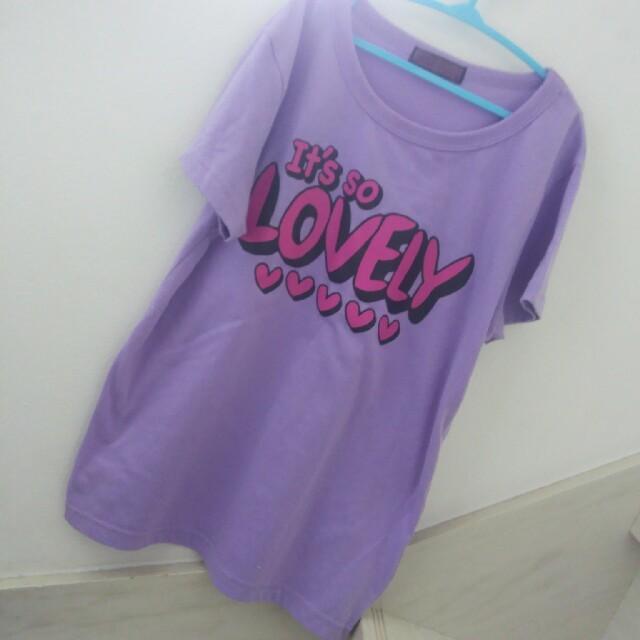 しまむら(シマムラ)のお取り置き。しまむらsize160 キッズ/ベビー/マタニティのキッズ服 女の子用(90cm~)(Tシャツ/カットソー)の商品写真