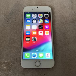 iPhone - 美品 iPhone8 GOLD 256GB SoftBank