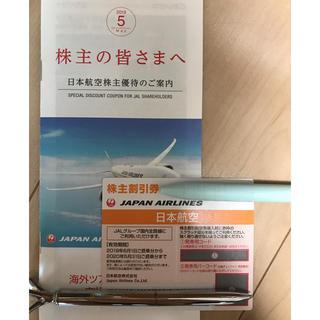 ジャル(ニホンコウクウ)(JAL(日本航空))の日本航空 JAL 株主優待(その他)