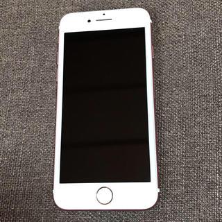 iPhone - 即日発送可 iPhone 7 Rose Gold 32GB docomo