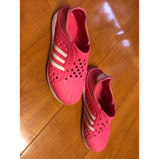 アディダス(adidas)のadidas 21センチ(スニーカー)