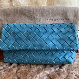 ボッテガヴェネタ(Bottega Veneta)の美品❗️ボッテガヴェネタ  ミニバッグ(ハンドバッグ)