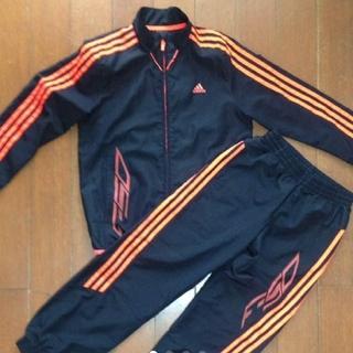 adidas - adidas アディダス ジャージ上下 150