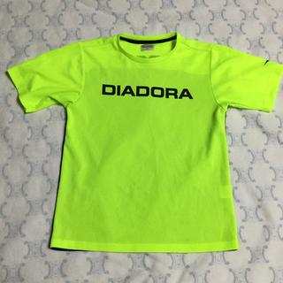 ディアドラ(DIADORA)のディアドラのTシャツ 150(Tシャツ/カットソー)