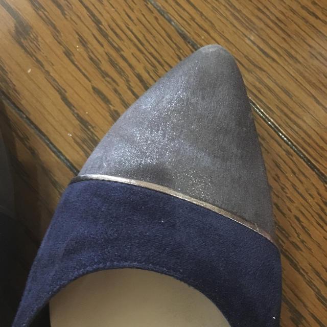 velikoko(ヴェリココ)のパンプス 26センチ レディースの靴/シューズ(ハイヒール/パンプス)の商品写真