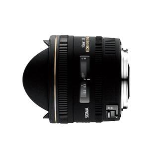 SIGMA - SIGMA 10mm F2.8 EX DC FISHEYE HSM ニコン