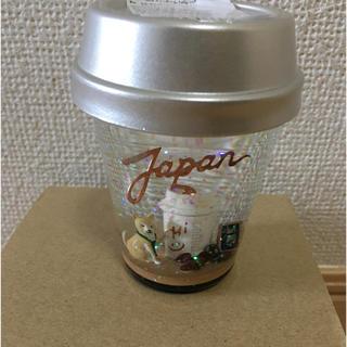Starbucks Coffee - スターバックス☆ホリデー2018スノードーム
