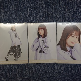 乃木坂46 - 生田