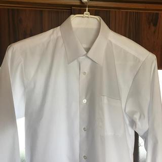 シマムラ(しまむら)のスクールシャツ  ワイシャツ  165(ブラウス)