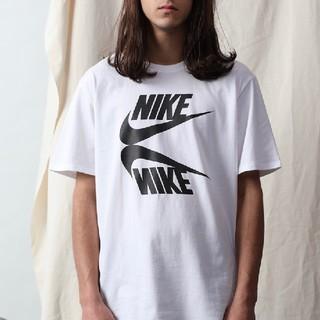 NIKE - ナイキ 反転ロゴ Tシャツ