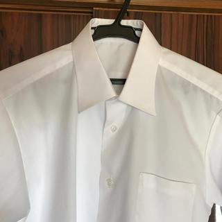 シマムラ(しまむら)のスクールシャツ   ワイシャツ     160(ブラウス)
