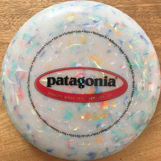 patagonia - パタゴニア フリスビー