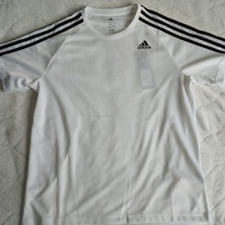 アディダス(adidas)のメンズ アディダス Tシャツ(Tシャツ/カットソー(半袖/袖なし))