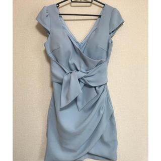 JEWELS - ミニドレス ドレス キャバドレス