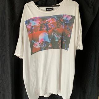 ミルクボーイ(MILKBOY)のミルクボーイ MILK BOY Tシャツ(Tシャツ/カットソー(半袖/袖なし))