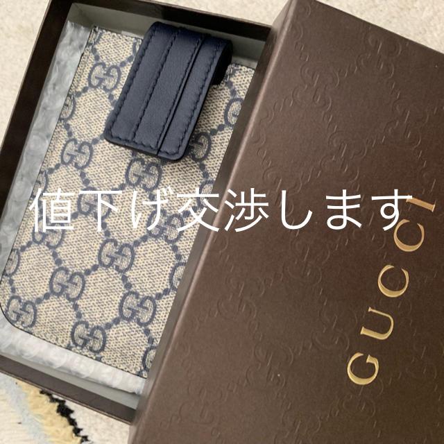 Gucci - iPhoneケース GUCCIの通販