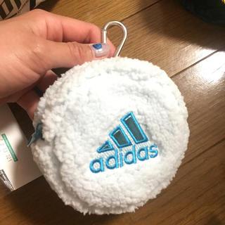 アディダス(adidas)のアディダス ゴルフボール入れ(その他)