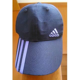 アディダス(adidas)のキャップ フリーサイズ(57㎝~60㎝)(帽子)