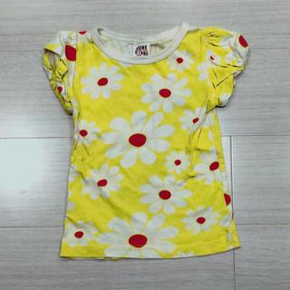 ジャンクストアー(JUNK STORE)の【新品】JUNK STORE Tシャツ 110cm(Tシャツ/カットソー)