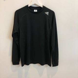 アディダス(adidas)のアディダス スポーツロンT(Tシャツ/カットソー(七分/長袖))