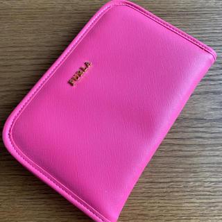 フルラ(Furla)のFURLA フルラ マルチケース 付録 母子手帳 パスポートケース ポーチ(その他)