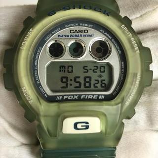G-SHOCK - CASIO G-SHOCK DW6900