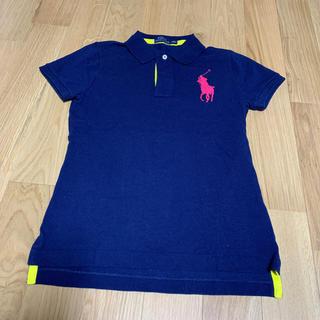 Ralph Lauren - 【RALPH LAUREN】XSサイズ 半袖ポロシャツ