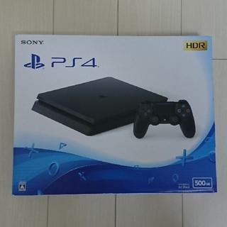 PlayStation4 - PS4  500G欠品なし 美品 2019年1月購入 CUH2200A