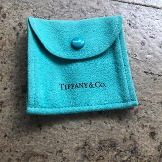 ティファニー(Tiffany & Co.)のティファニー ジュエリーケース(小物入れ)