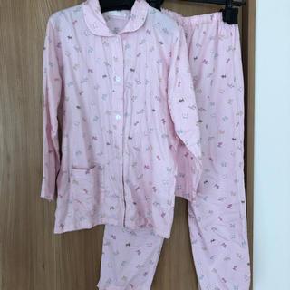 シマムラ(しまむら)のパジャマ 綿100% M(パジャマ)