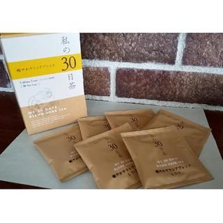 セイカツノキ(生活の木)の生活の木 軽やかサラシアブレンド 6パック(茶)