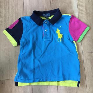 Ralph Lauren - ポロシャツ ラルフローレン 90