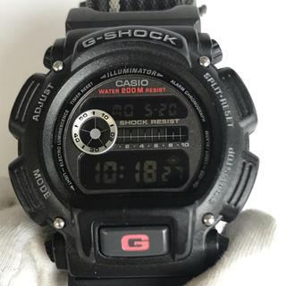 G-SHOCK - CASIO G-SHOCK DW-9005