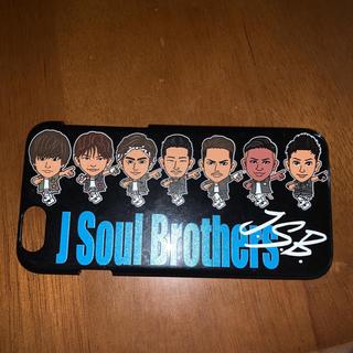 サンダイメジェイソウルブラザーズ(三代目 J Soul Brothers)の3代目iPhoneケース(iPhoneケース)