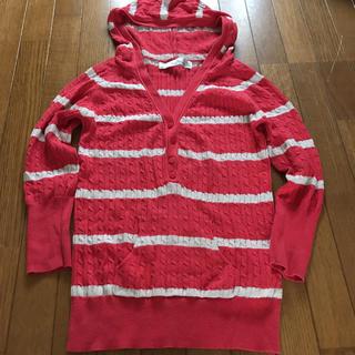 be8cd760c97b7 ザラ カットソー(レディース 長袖)(レッド 赤色系)の通販 100点以上 ...