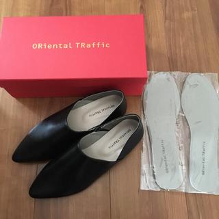 オリエンタルトラフィック(ORiental TRaffic)のレディース 靴(その他)