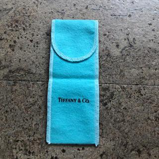 ティファニー(Tiffany & Co.)のティファニー ペンケース(ペンケース/筆箱)
