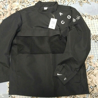NIKE - ナイキ LAB ACG pullover jacket ブラック 値段交渉可能