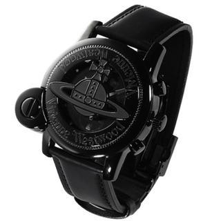 ヴィヴィアンウエストウッド(Vivienne Westwood)のvivienne westwood ヴィヴィアン CAGE 腕時計 (腕時計(アナログ))