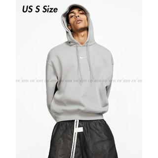 FEAR OF GOD - NIKE FEAR OF GOD 19SS PULLOVER HOODIE S