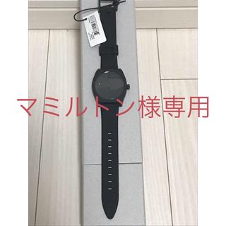 アディダス(adidas)のマミルトン様専用(腕時計(アナログ))