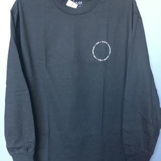 ハフ(HUF)のHUF × CLEON PETERSON  コラボ Long Sleeve(Tシャツ/カットソー(七分/長袖))