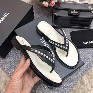 CHANEL - CHANEL サンダル