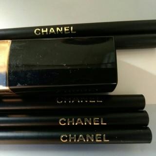 シャネル(CHANEL)のシャネルの鉛筆5本組(鉛筆)